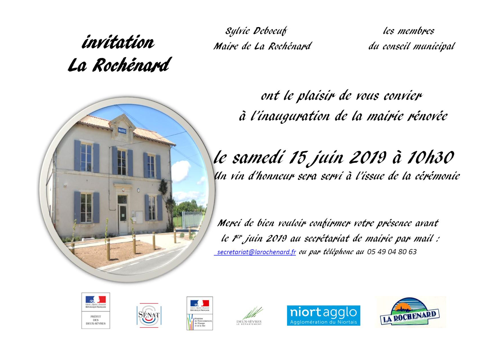 InvitationMairie