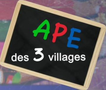 Logo APE 3 villages